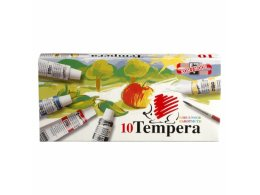 Set tempera paints KOH-I-NOOR 10 x 16 ml